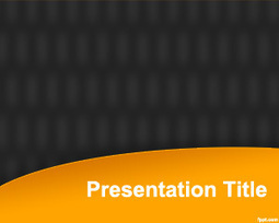 Examples of Self Introduction Speeches | PowerPoint Presentation | Serious Play | Scoop.it