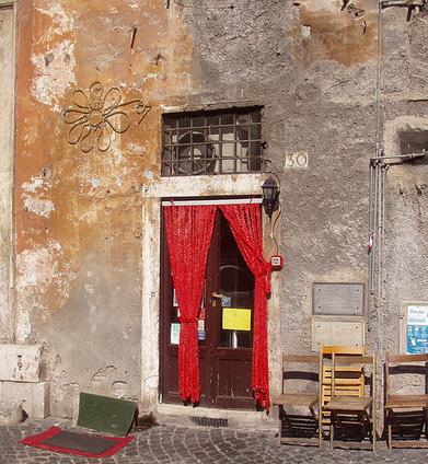 Il cacio e pepe della Sora Margherita, quella vera | Roma Food News | Scoop.it