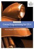 Cocoa Programming for OS X: The Big Nerd Ranch Guide, 5th Edition - PDF Free Download - Fox eBook | IT Books Free Share | Scoop.it