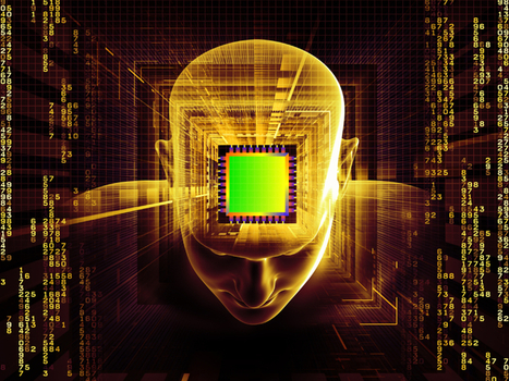 Artificial Intelligence Explained   Science Questions & Answers   Biomimetics   Scoop.it