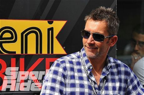Troy Bayliss to come out of retirement? | Ductalk Ducati News | Scoop.it