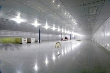 Dry-room Construction in Wisconsin. | Clean Room Construction | Scoop.it