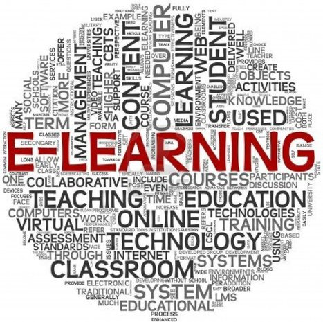 What is e-Learning and what is it not? | E-Learning Defined | Scoop.it