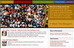 Showcase | Meet Content | Digital Communications in Education | Scoop.it