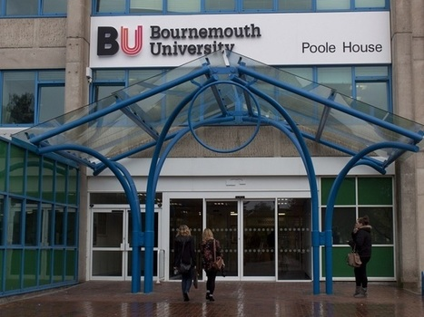Scholarships for International Students at University of Bournemouth UK | pakistanscholarships | Scoop.it