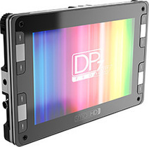 SmallHD DP7-PRO Field Monitor | 3D LUTs - Real Time Color Correction | Monitor Calibration at your facility ! Can DO! 310-980-3229 | Scoop.it
