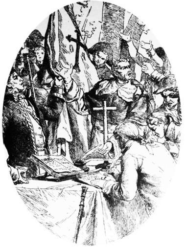 Beloncio, Anayo y Borines: las víctimas de 1808-12 | L'Antoxana de Babí | Scoop.it