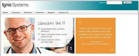News from Ignis Systems   Ignis Systems   EMRAnswers #HITSM   Scoop.it