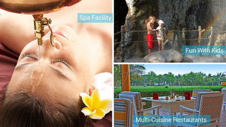 Luxury Hotels In Oman: Unlimited Fun With Great Hospitality   Hotels   Resorts   Restaurants   Scoop.it