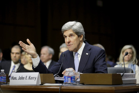 Kerry: Climate Change Is A 'Life-Threatening Issue' | Sustain Our Earth | Scoop.it