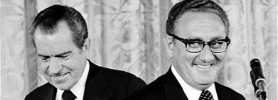 Minutes Of Kissinger Meeting On Gold, 1974 | In Gold We Trust | Gold and What Moves it. | Scoop.it