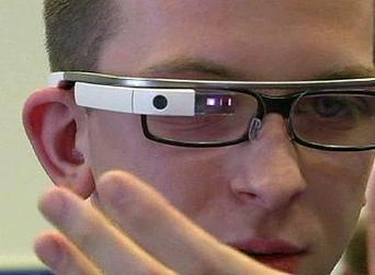Une application permet de piloter des Google Glass par la pensée | CAEXI Expertises | Scoop.it
