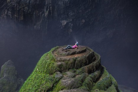 Infinite cave in the planet | picturescollections | Scoop.it