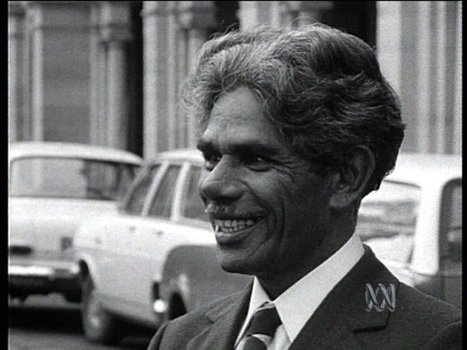 Australia's first Aboriginal member of parliament | RPSHS Rights & Freedoms - AC Year 10 History | Scoop.it