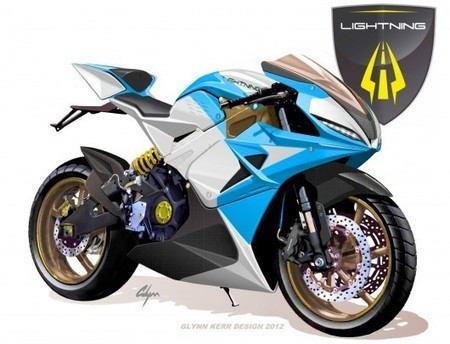 Lightning's Electric Superbike takes 2013 Pikes Peak International ... | motorcycle technology | Scoop.it