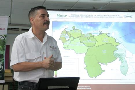 Inameh exhorta a cambiar sistema de planificación para hacer frente a fenómenos climatológicos | Correo del Orinoco | Política para Dummies | Scoop.it