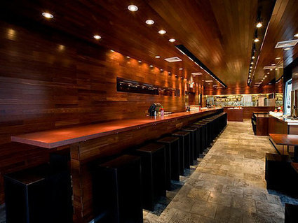 Bon Appétit Names Its 20 'Most Important Restaurants'   AFG Content Curation   Scoop.it