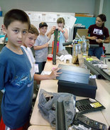 Camp Invention offers Solon students hands-on learning in science and math | STEM Advocate | Scoop.it