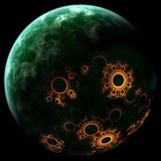 Novo telescópio deverá procurar civilizações extraterrestres   Ciência e ufologia   Scoop.it