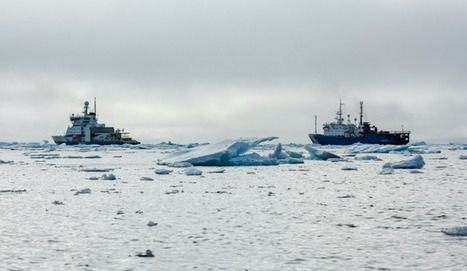 Inuit Fight to Protect Territory from Oil Industry's Seismic Blasting | Canada and its politics | Scoop.it