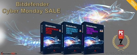 Bitdefender Cyber Monday 2015 Sale | Bitdefender Cyber Monday 2012 | Scoop.it
