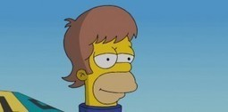 The Simpsons Shows The Way Of Life (video) | HighTechPoint | Scoop.it