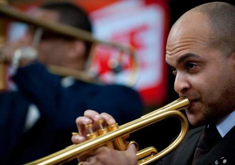 James Gill: Remember, Irvin Mayfield's goofy appointment as New Orleans ... - The New Orleans Advocate | Library Collaboration | Scoop.it
