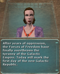What I Saw at the End of theGalaxy | Digital Delights - Avatars, Virtual Worlds, Gamification | Scoop.it