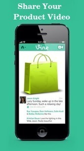Vine Videos Are A New Way of Marketing Your eCommerce Business | eCommerce | Scoop.it