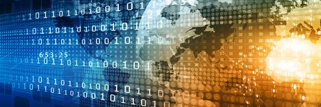 Le trafic Internet devrait tripler d'ici à 2020 | Lycée Jeanne d'Arc Rennes | Scoop.it