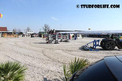 Le Groeten Jumping (Belgique) déménage en juillet | jumpinGPromotion - Equestrian Sport, Entertainment & Publishing | Scoop.it