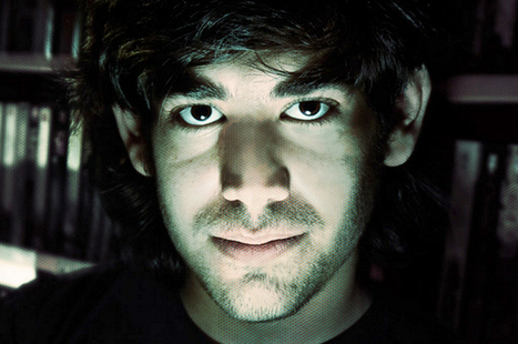 'The Internet's Own Boy': how the government destroyed Aaron Swartz | Internet Presence | Scoop.it