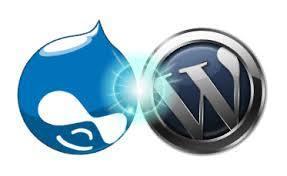 Drupal vs. WordPress- Which platform would you choose? | Open Source Web Development | Scoop.it