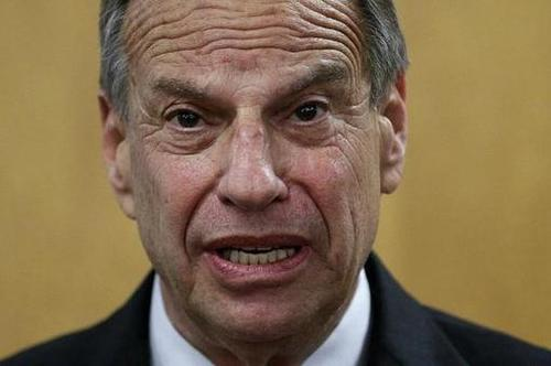 Recall Effort Launched Against Progressive Sexual Predator Bob Filner