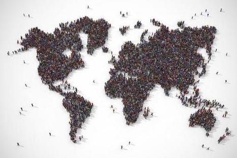 #Mutation du monde et stratégie #RH   Prospectives et nouveaux enjeux dans l'entreprise   Scoop.it