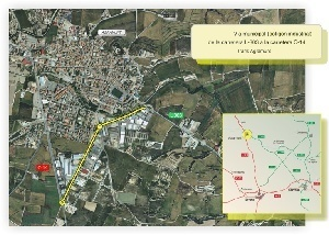 Llum verda a un nou vial urbà a Agramunt com a alternativa a la travessera de la L-303 | #territori | Scoop.it