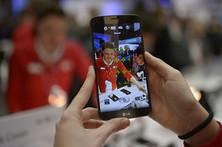 Deutschland wird zum Schlachtfeld um Smartphone Marktanteile