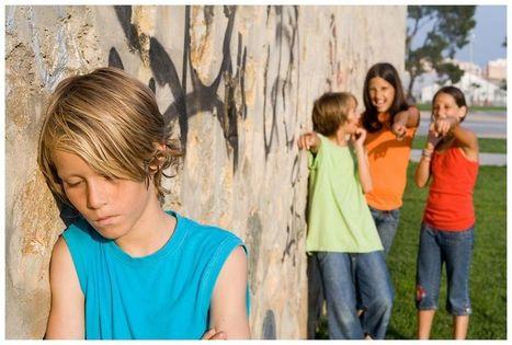 Anti-Bullying Programs Don't Work, Study Says | Bullying | Scoop.it