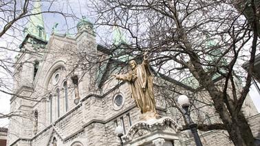 Québec Une église fermée sur deux sans nouvelle fonction   L'observateur du patrimoine   Scoop.it