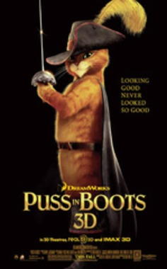 Puss in Boots premier on board Allure of the Seas - MyFox Phoenix | Machinimania | Scoop.it