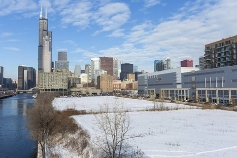 CMK pays $33 million for riverside land in South Loop   Chicago Housing Market News Reports   Scoop.it