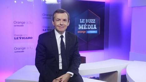 NextRadioTV: le pôle TV dépasse la barre des 100 millions d'euros | DocPresseESJ | Scoop.it