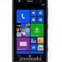 Lumia 1020 : le nouveau smartphone de Nokia fuite en images - KultureGeek | Smartphone Nokia Lumia | Scoop.it