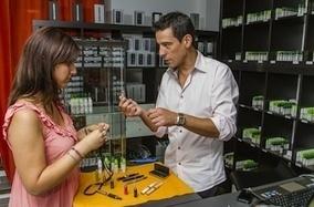 Les pneumologues défendent la cigarette électronique - Le Nouvel Observateur | cigarette électronique | Scoop.it