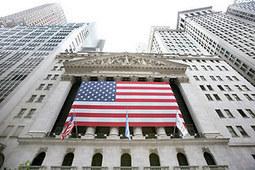 Wall Street pourrait bénéficier de rachats de titres massifs   Lead Business & Business Resources   Scoop.it