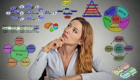 HR needs good figures! | Human Resource Management | Scoop.it