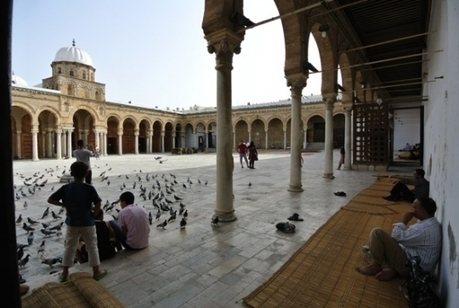 Ambiguous religion policy backfires on Tunisia's ruling Islamists ... | Religion | Scoop.it