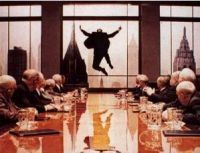 Rituels de la vie de bureau #1 : la réunion | Ritualités autour du café entre France et Italie | Scoop.it