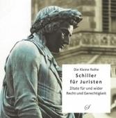 Schiller in Zitaten zum Strafrecht   Marius Breucker im Netz   Scoop.it