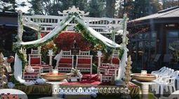Hindu wedding decorations: Simple, sober, natural | Business | Scoop.it